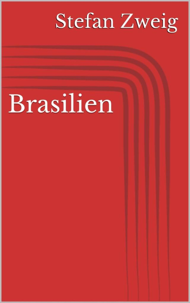 Brasilien als eBook epub