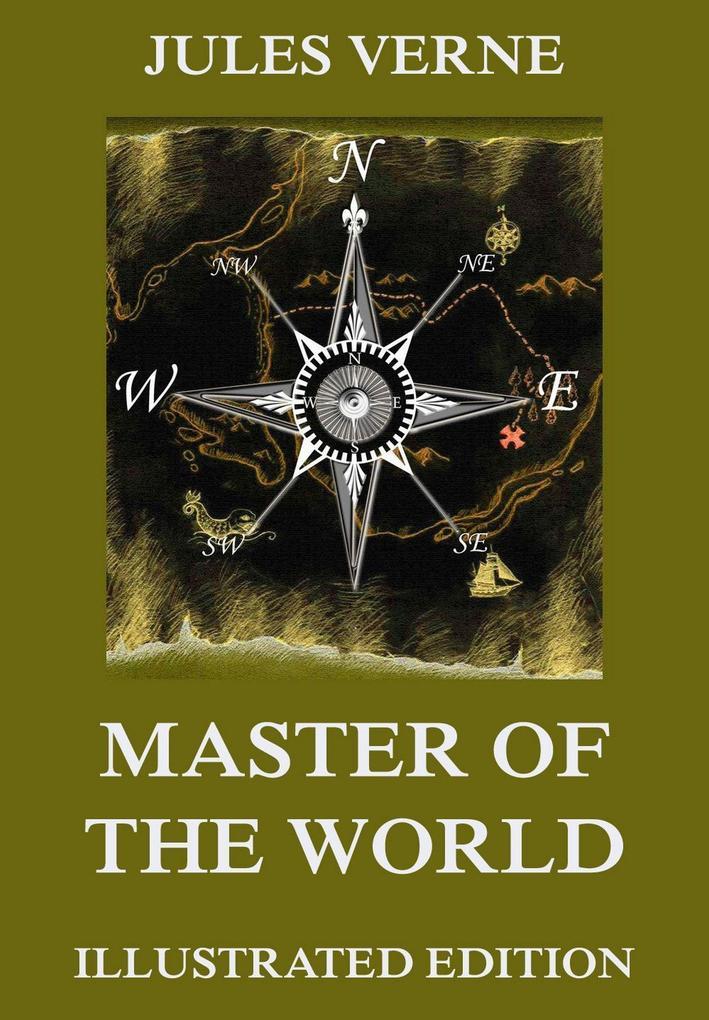 Master Of The World als eBook epub