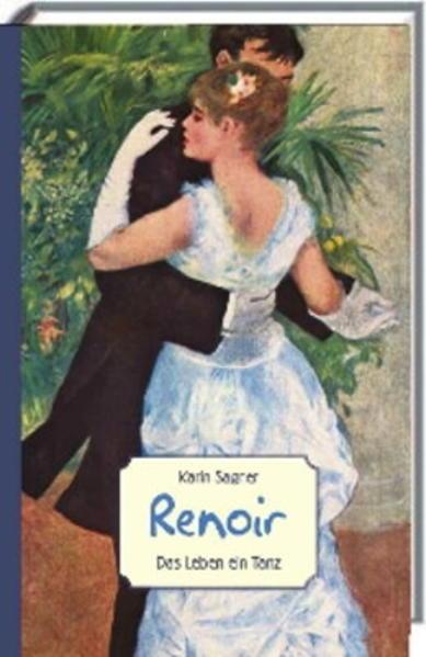 Renoir - Das Leben ein Tanz als Buch (gebunden)