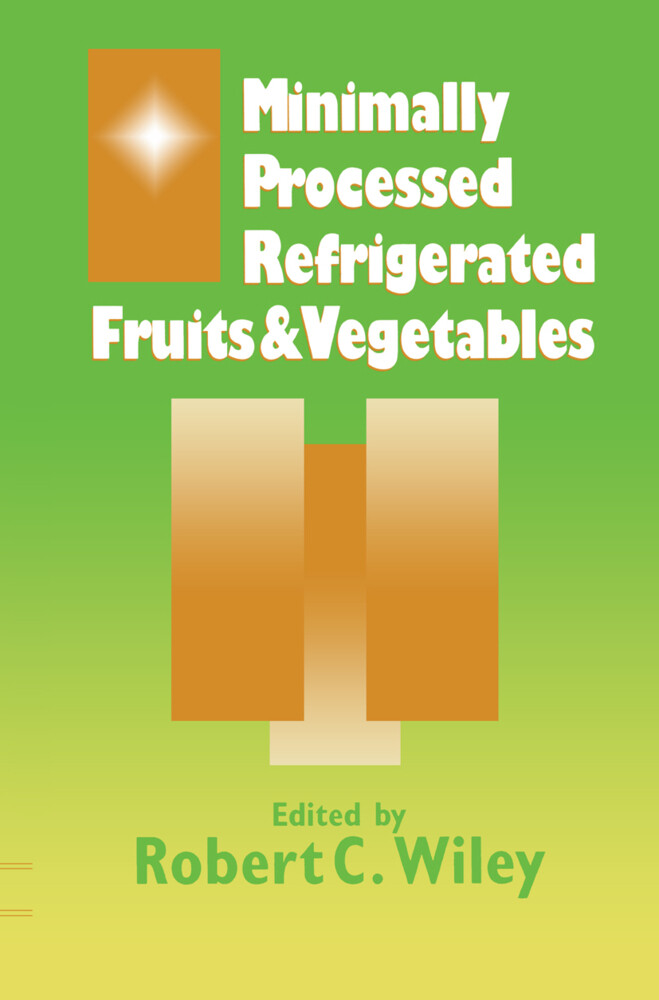 Minimally Processed Refrigerated Fruits & Vegetables als Buch