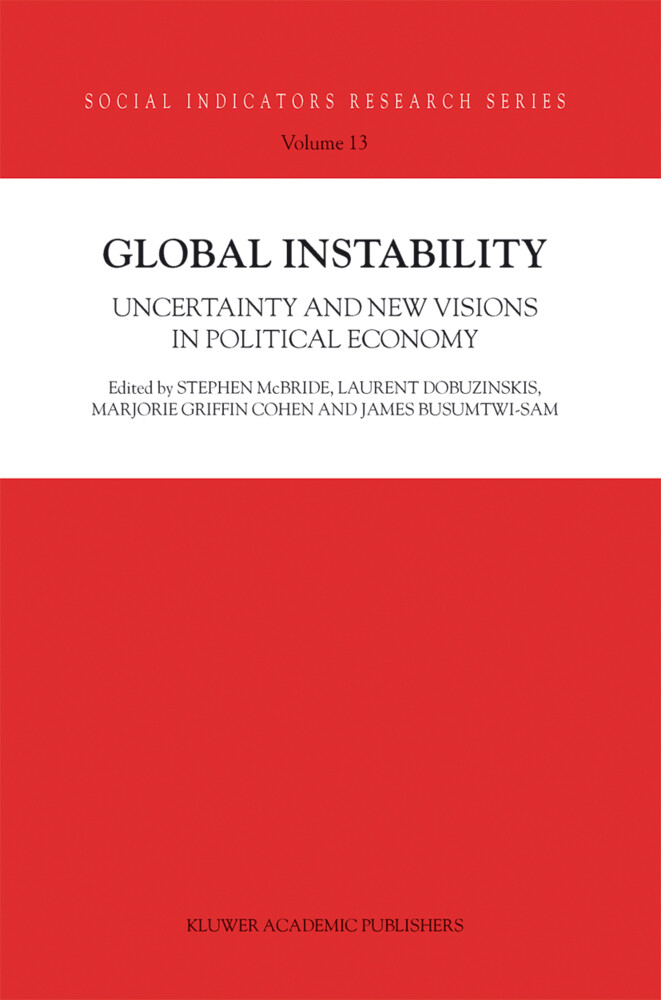 Global Instability als Buch