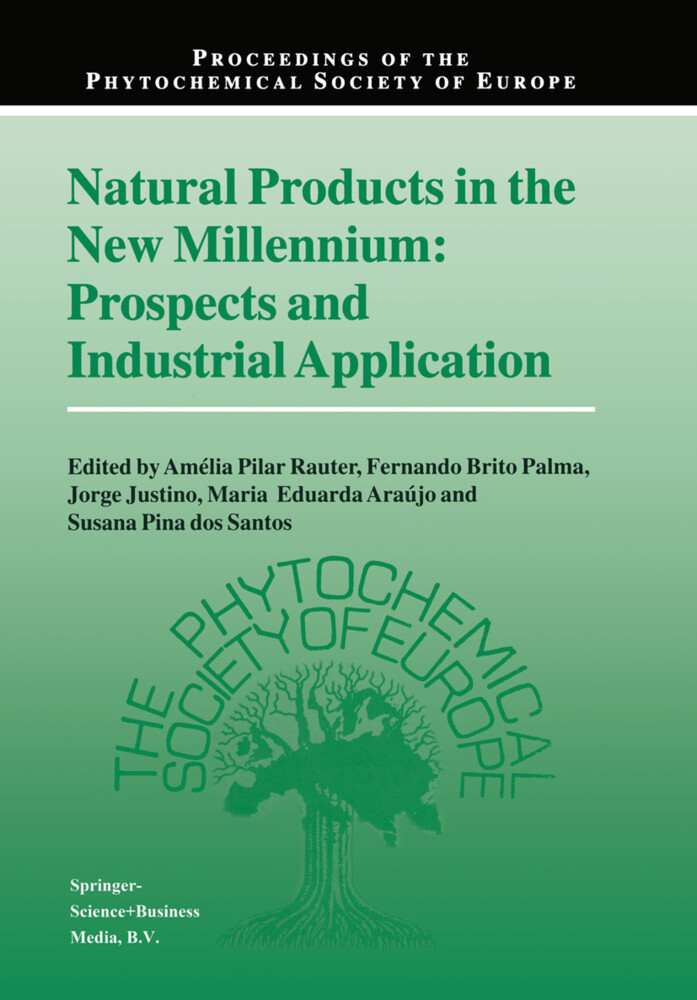 Natural Products in the New Millennium: Prospects and Industrial Application als Buch