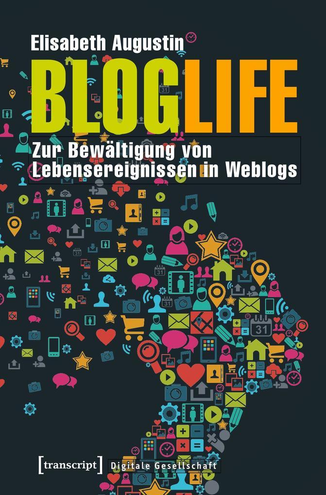 BlogLife als Buch (gebunden)