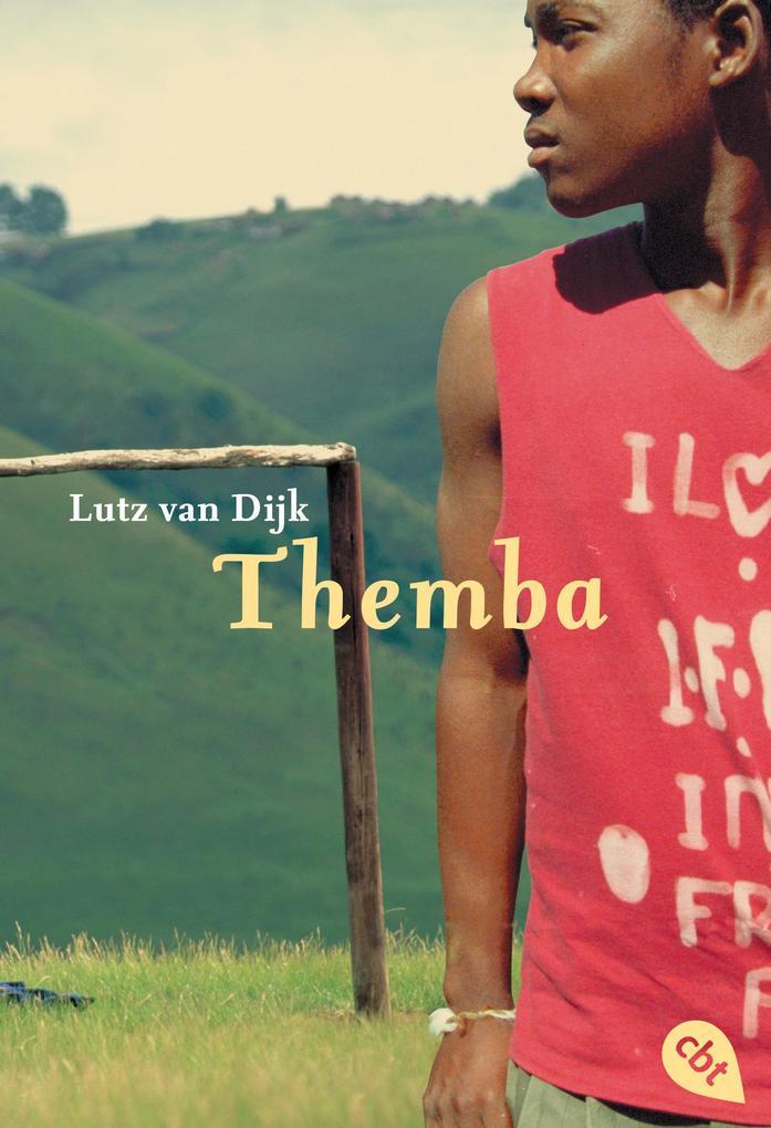 Themba als Taschenbuch