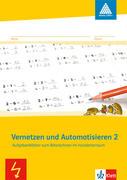 Vernetzen und Automatisieren. Schülerarbeitsheft 2. Schuljahr