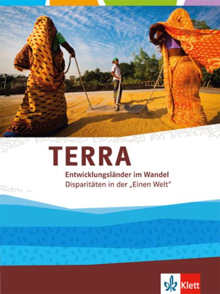 TERRA Entwicklungsländer. Themenband für die Oberstufe als Buch (gebunden)