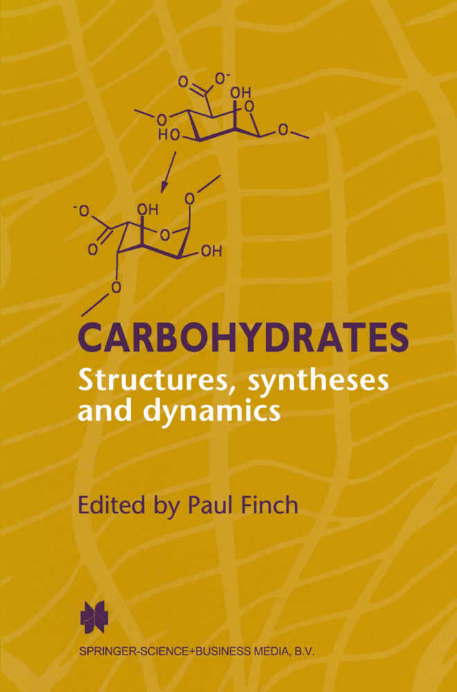 Carbohydrates als Buch