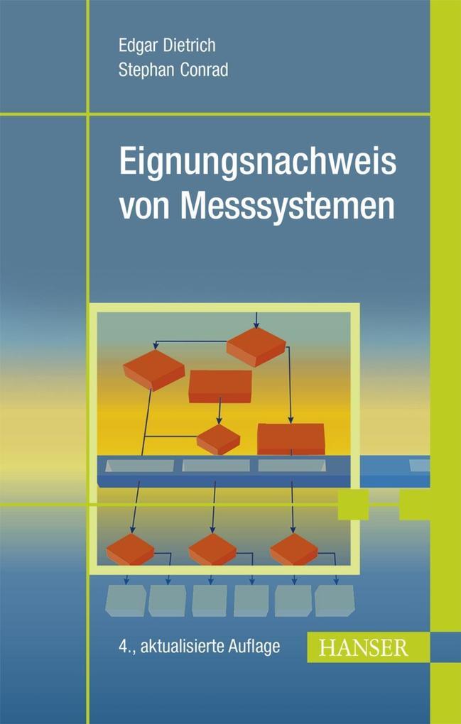 Eignungsnachweis von Messsystemen als eBook pdf
