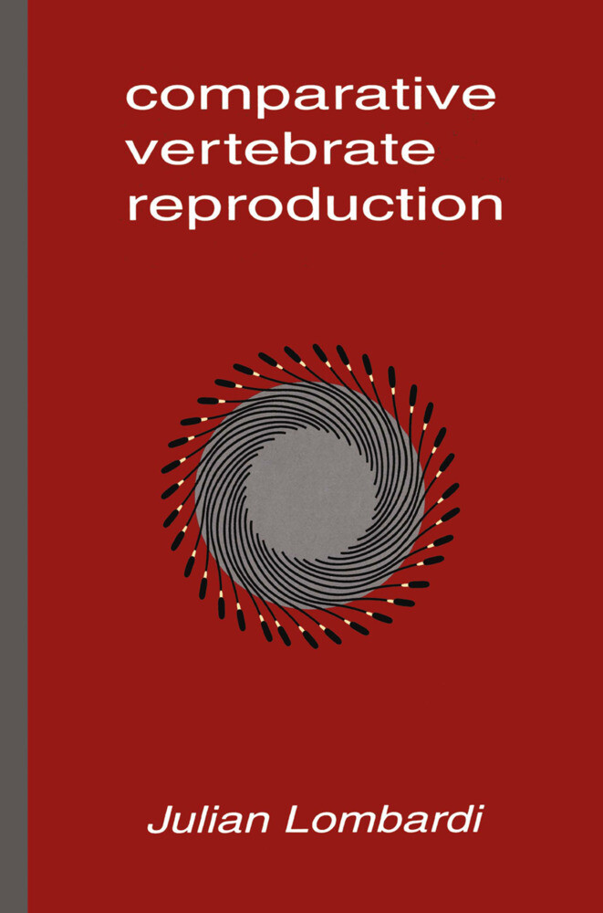 Comparative Vertebrate Reproduction als Buch