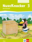 Der Nussknacker. Basisheft 3. Schuljahr. Ausgabe für Bayern