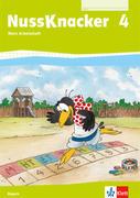 Der Nussknacker. Arbeitsheft 4. Schuljahr. Ausgabe für Bayern