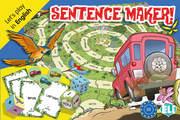 Sentence maker! A2/B1