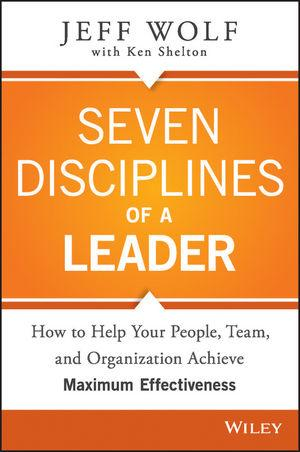 Seven Disciplines of A Leader als eBook epub