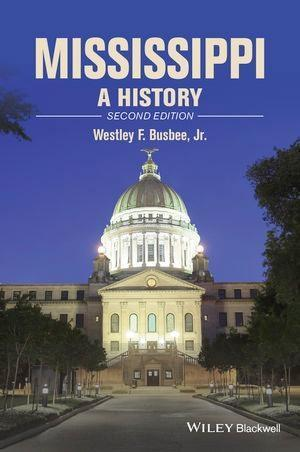 Mississippi als eBook epub