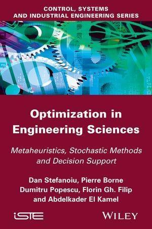 Optimization in Engineering Sciences als eBook epub