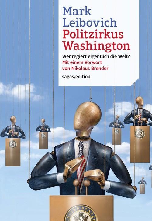 Politzirkus Washington als eBook epub