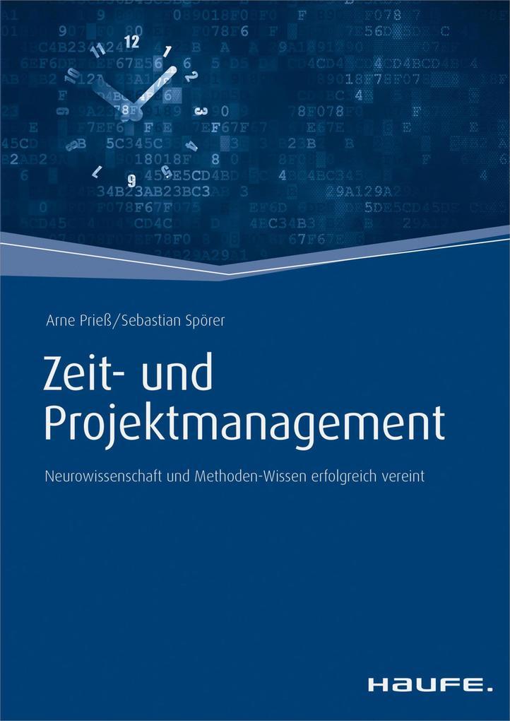 Zeit- und Projektmanagement - inkl. Arbeitshilf...