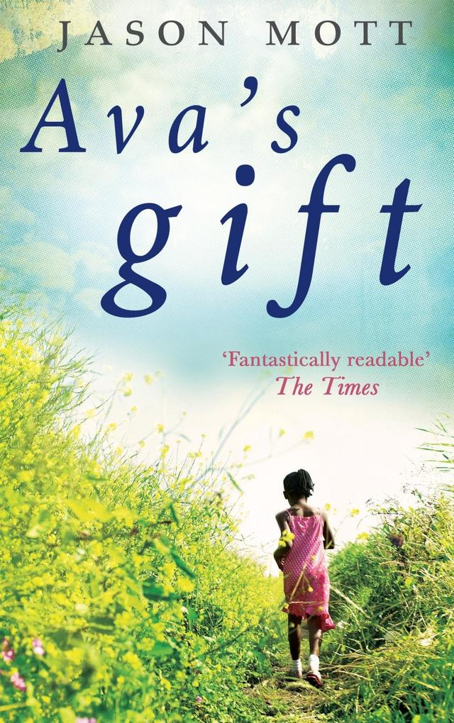 Ava´s Gift als eBook Download von Jason Mott