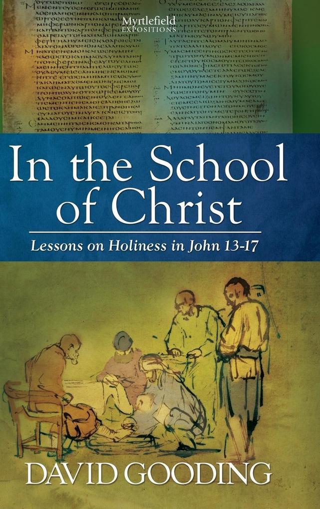 In the School of Christ als Buch (gebunden)