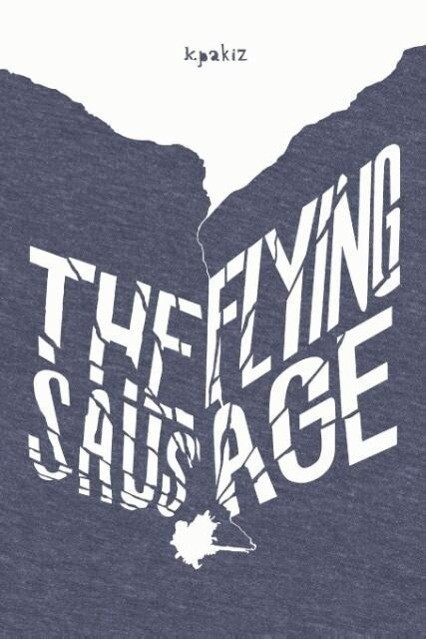The Flying Sausage als Taschenbuch