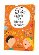 52 TM Spiele für kleine Genies