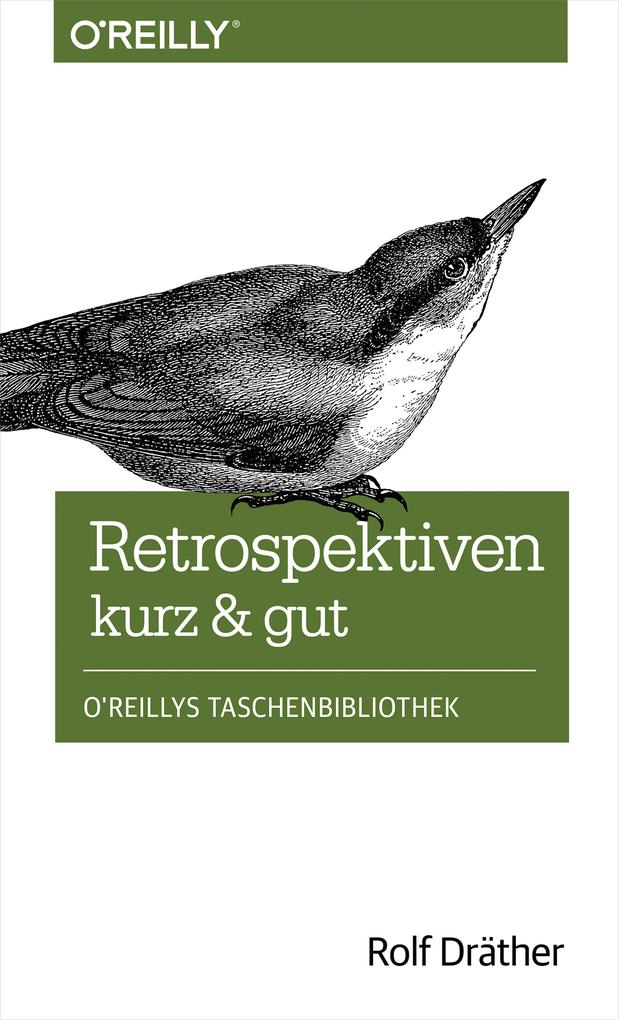 Retrospektiven - kurz & gut als eBook epub