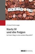 Hartz IV und die Folgen