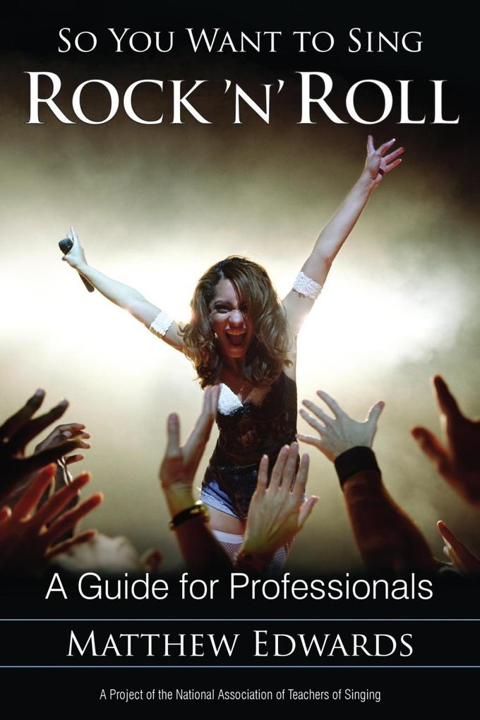 So You Want to Sing Rock ´n´ Roll als eBook Dow...