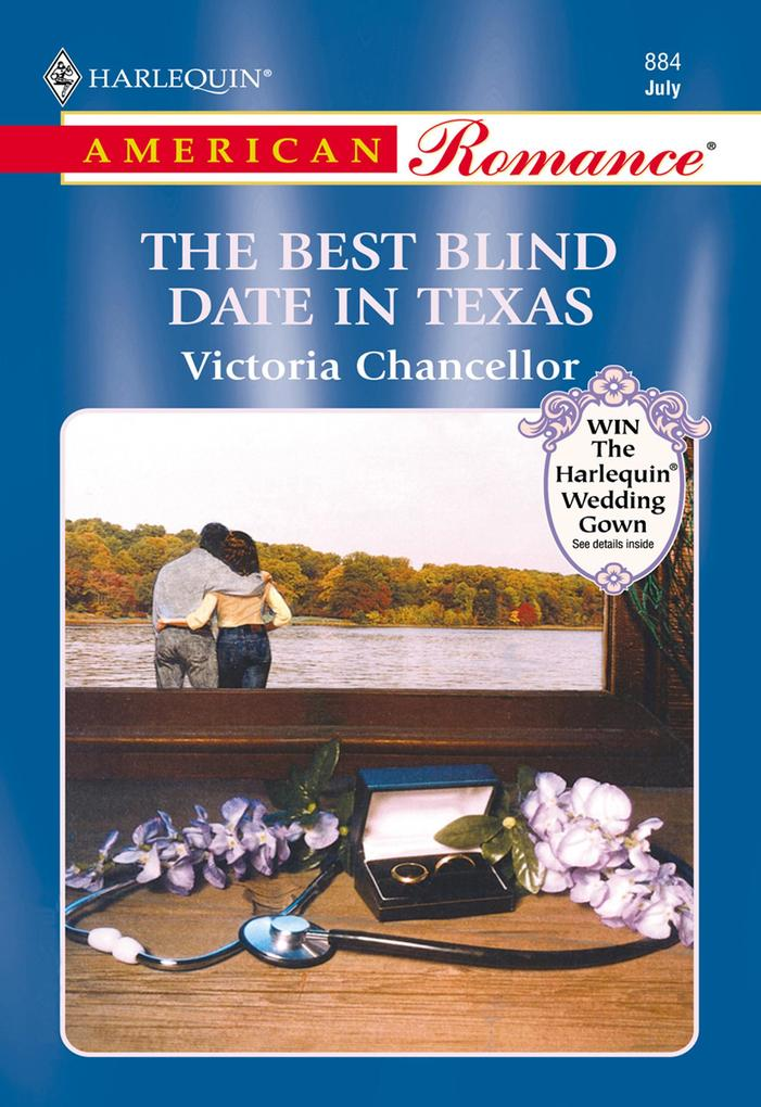 The Best Blind Date In Texas (Mills & Boon American Romance) als eBook epub