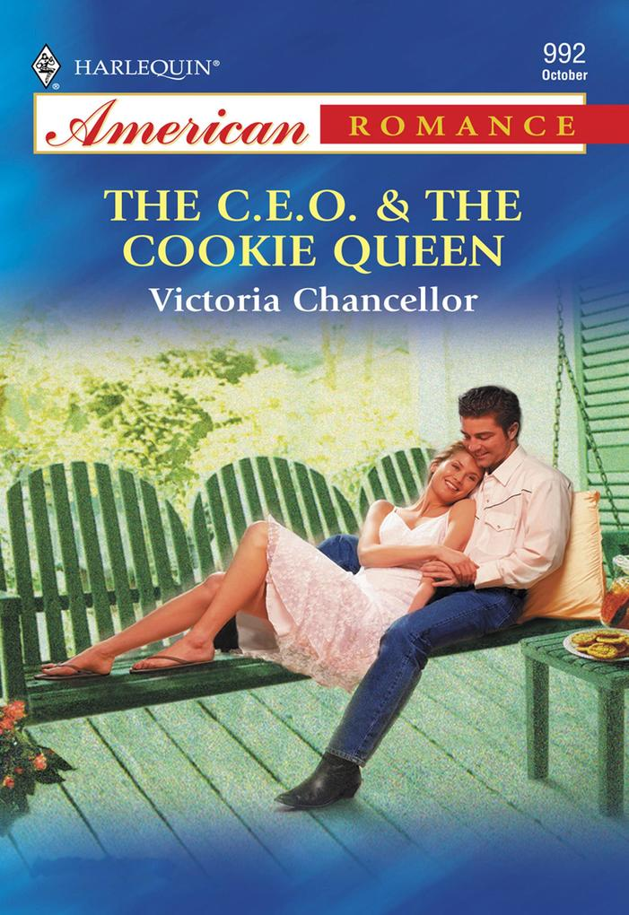 The C.e.o. & The Cookie Queen (Mills & Boon American Romance) als eBook epub