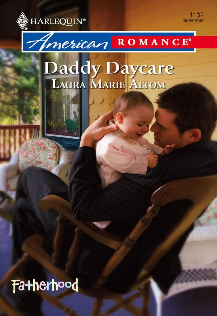 Daddy Daycare (Mills & Boon American Romance) als eBook epub