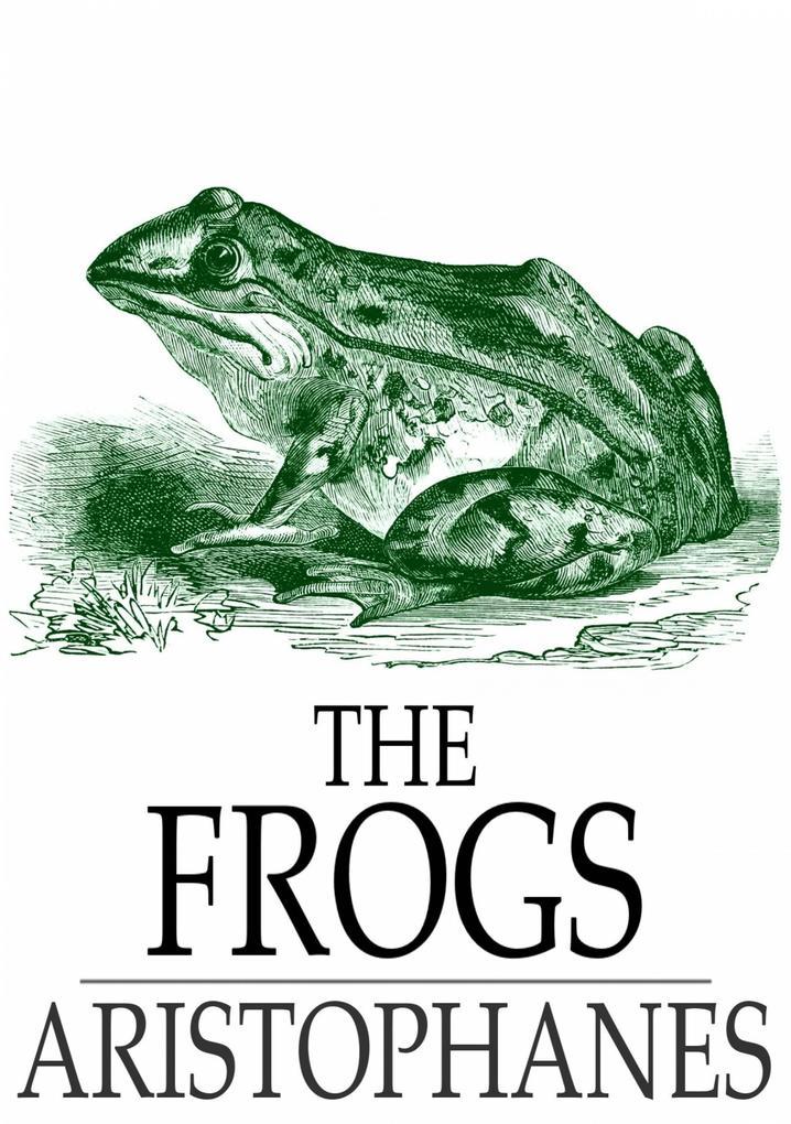 Frogs als eBook epub