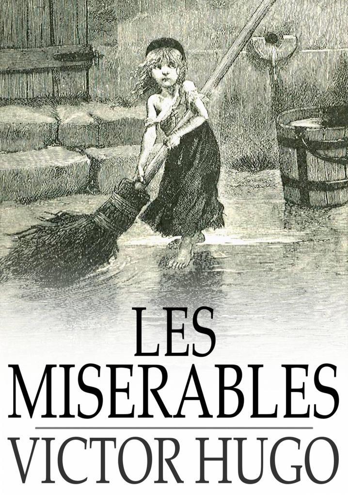 Les Miserables als eBook epub