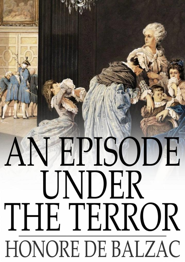 Episode Under the Terror als eBook epub