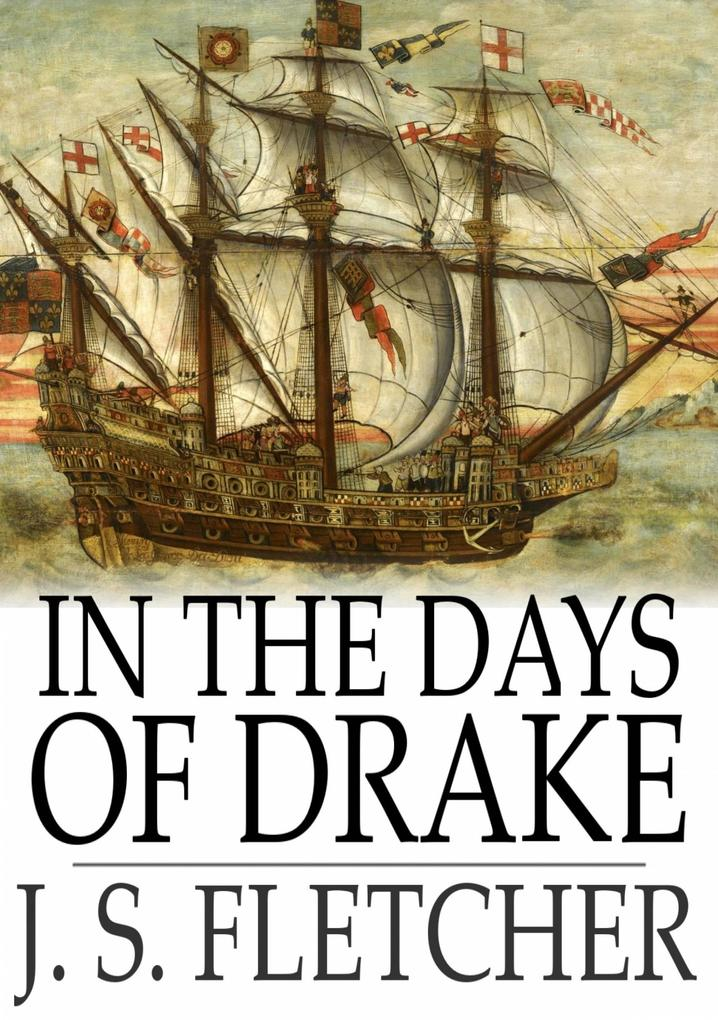 In the Days of Drake als eBook epub