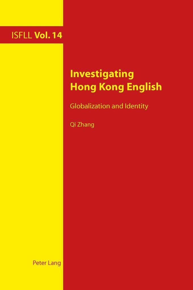Investigating Hong Kong English als Buch (gebunden)