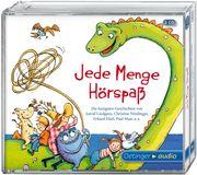 Jede Menge Hörspaß (3CD)