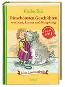 Die schönsten Geschichten von Lena, Linnea und King-Kong