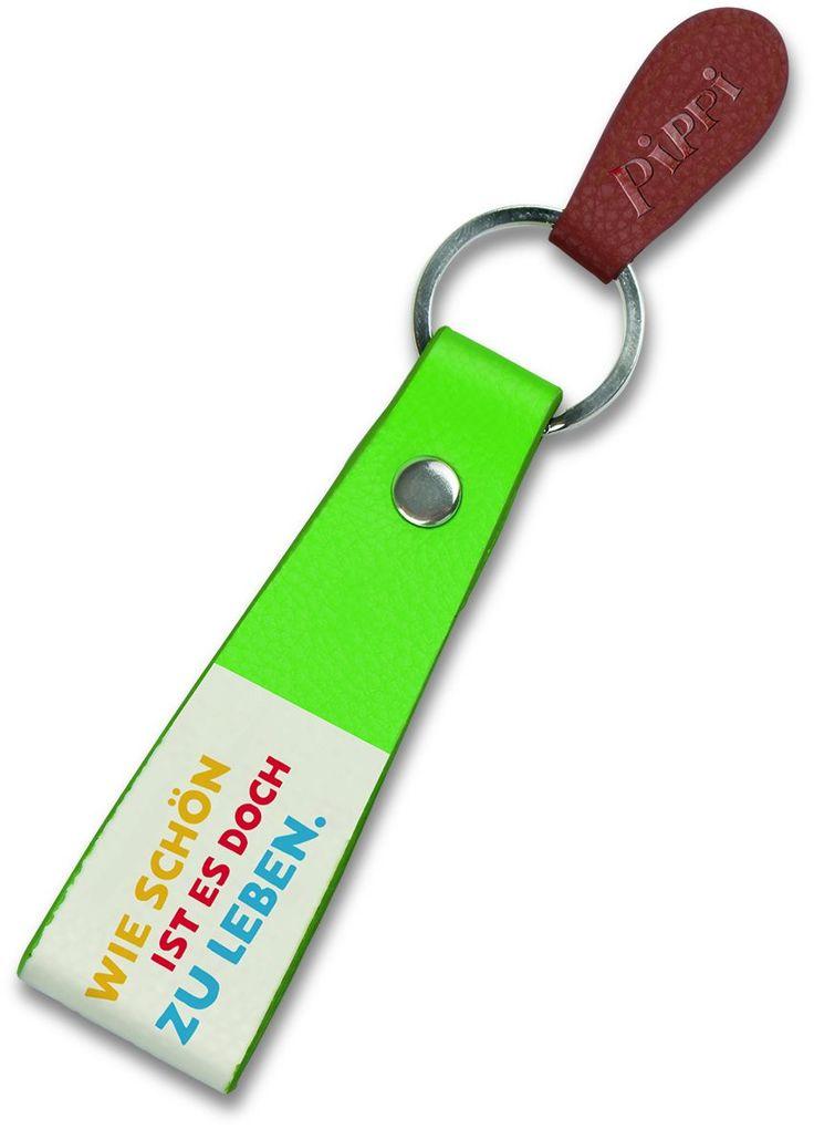 Pippi (Film) Schlüsselanhänger