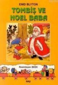 Tombis Ve Noel Baba als Taschenbuch