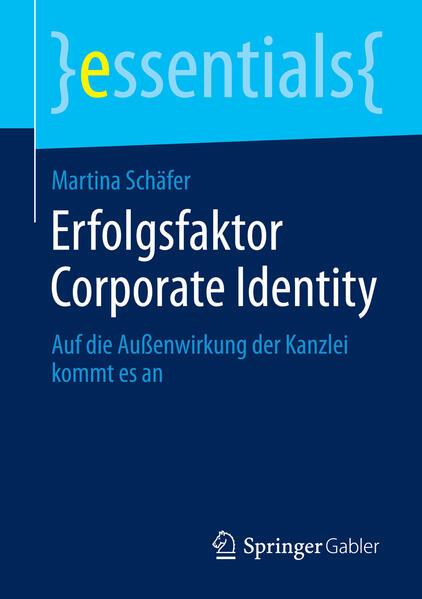 Erfolgsfaktor Corporate Identity als Buch von M...