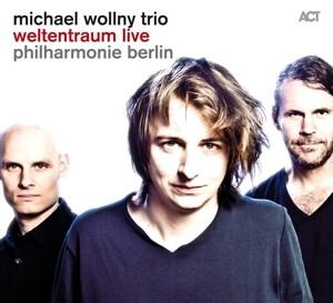 Weltentraum Live-Philharmonie Berlin als CD
