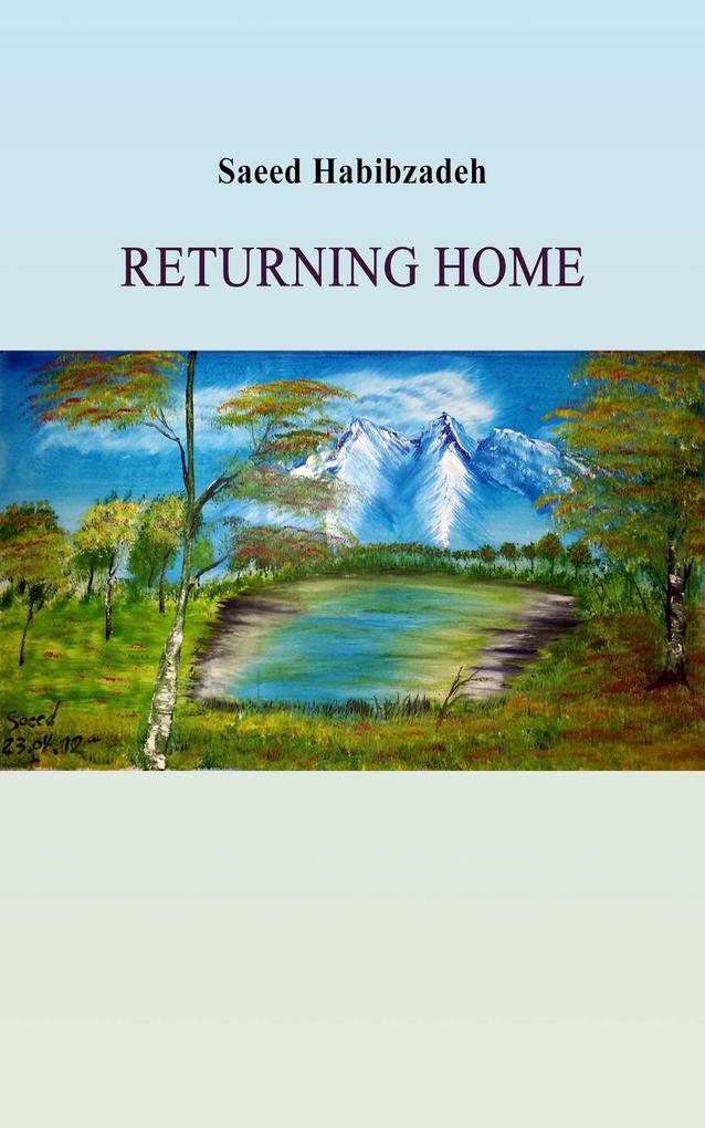Returning Home als eBook epub