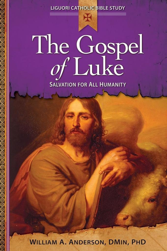 The Gospel of Luke als eBook epub