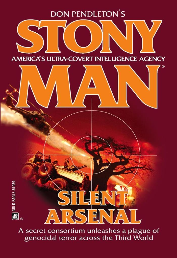 Silent Arsenal als eBook epub