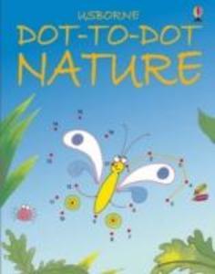 Dot to Dot Nature als Taschenbuch