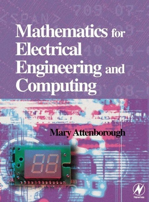 Mathematics for Electrical Engineering and Computing als Buch