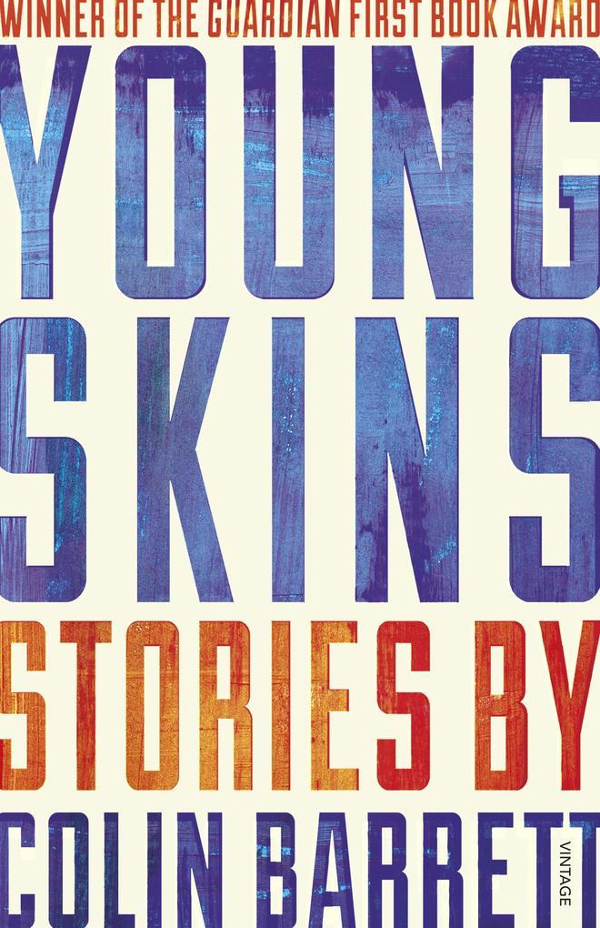 Young Skins als Taschenbuch