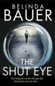 The Shut Eye als Buch (gebunden)