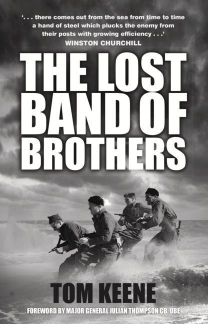 The Lost Band of Brothers als Taschenbuch